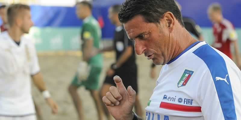 SUPERFINAL EURO BEACH SOCCER LEAGUE: E' ancora Italia!