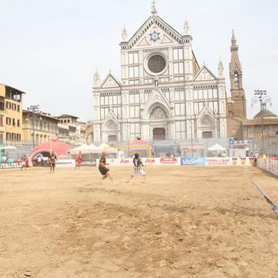 Beach Soccer - 2017 - Tappa 1 - Firenze Day 1