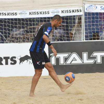 Beach Soccer - 2017 - Tappa 1 - Firenze Day 2
